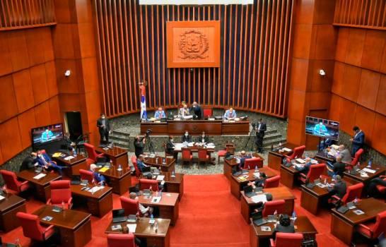 Cámara de Diputados aprueba 45 días más de estado de emergencia