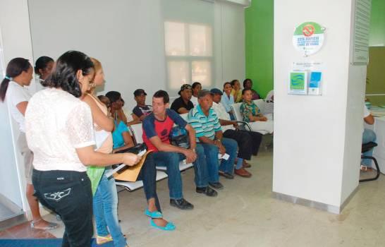 SENASA INICIA HOY PROCESO DE ENTREGA DEL SEGURO A 2 MILLONES DE DOMINICANOS